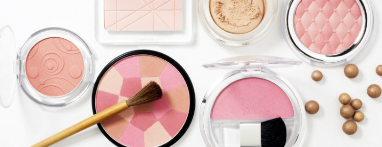2017 makeup trends, Fashionably Cleveland, Ohio