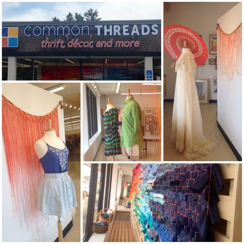 Common Threads, a boutique in Fairview Park
