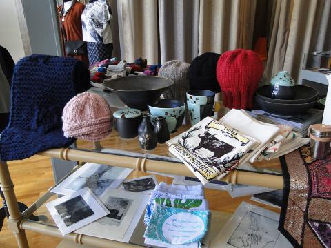 Makers by J Marks boutique in Tremont, Ohio - cleveland fashion
