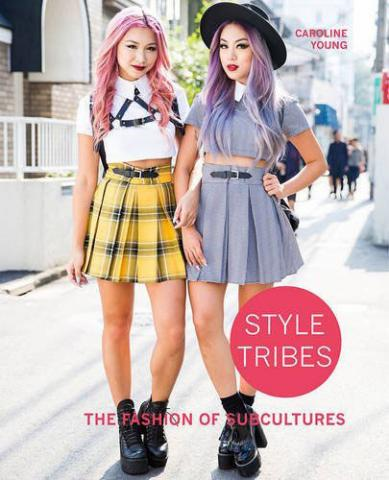 Style Tribes book review