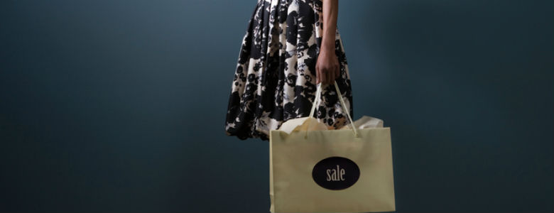 Thanksgiving weekend shopping - Black Friday, Small Business Saturday - Cleveland, Ohio